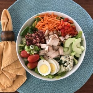 Cobb Entree Salad