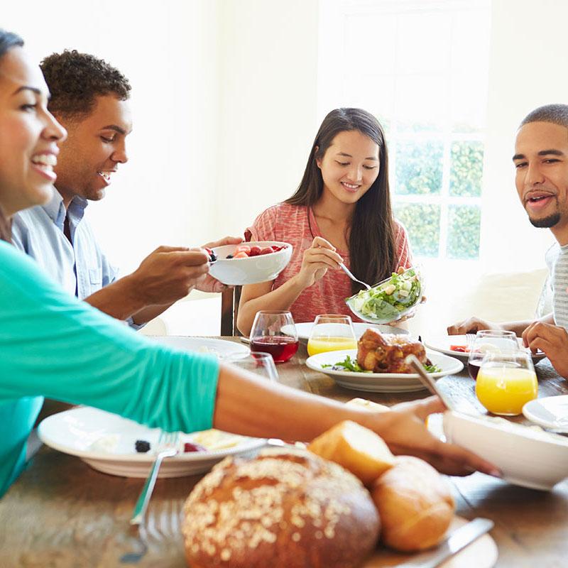 Outpatient Meals